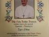 Апостольское благословение от Папы Франциска на паломничество в Сантьяго-де-Компостела
