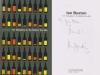 Книга 101 Whiskies to Try Before You Die с автографом и пожеланием автора
