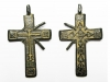 Necklace Crosses