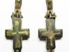 Крест-энколпион, XI-XIII вв.