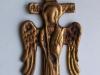 Крест АНГЕЛ ВЕЛИКОГО СОВЕТА, XVII век (по иконографии XVI в.)