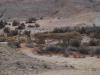 Пустыня Негев, караван-сарай набатеев Хан-Саароним