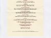 Тестовое меню из ресторан Жоеля Робюшона в Лондоне