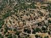 Хирбет-Кияфа и долина Эла, место где Давид победил Галиафа