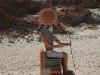 Национальный парк Тимна. Копи царя Соломона