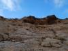 Пустыня Негев, Гора Карком