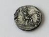 2.2. Динарий императора Тиберия (Динарий кесаря)(реверс), 14-37 гг. н.э.