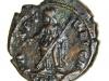 6.2. Монета, Елена, мать Константина Великого (реверс), 337-340 гг. н.э.