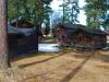 По пути в Пори, старая финская деревня