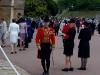 Служение Благороднейшего Ордена Подвязки 2013
