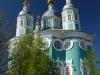 Смоленск, Свято-Успенский кафедральный собор