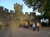 Замок Уорик