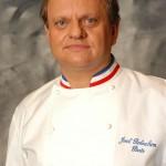Шеф-повар века Жоэль Робюшон