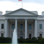 The White House is the residence of the US president.