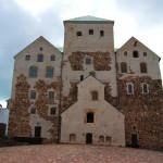 Замок Турку (Финляндия)