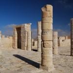 Набатейский город Авдат