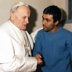 Pope John Paul II,  Mehmet Ali Agca