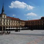 Siesta in León