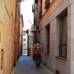 Shady Streets of León