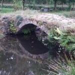Каменный мост римских времен