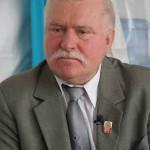Лауреат Нобелевской Премии Мира, экс-президент Польши, Лех Валенса