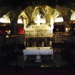 Гробница Святой Евлалии