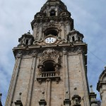 Clock Tower and Campanile of the cathedral