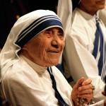 Лауреат Нобелевской Премии Мира Мать Тереза