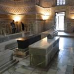 Tomb of Timur (Tamerlan)