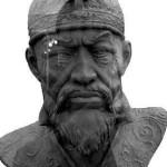 Timur's Facial Reconstruction by Gerasimov