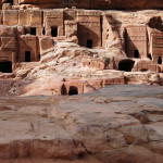 Fanciful Architecture of Petra