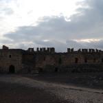 Замок Аль-Азрак
