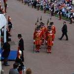 Королевские стражи (Бифитеры)