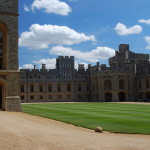 Private and State Apartments of Windsor Castle