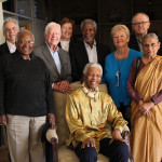Meeting of Nobel Peace Prize Laureates