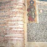 Манускрипт Codex Calixtinus