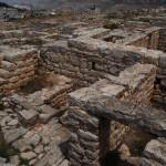 Остатки Храма на горе Гризим
