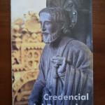 Паспорт паломника (креденсиаль).