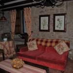 A Casa da Meixida Hotel in Padron