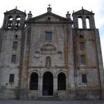 Convent del Carmen in Padron
