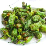 Padron Green Peppers