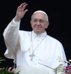 Его Святейшество Папа Франциск