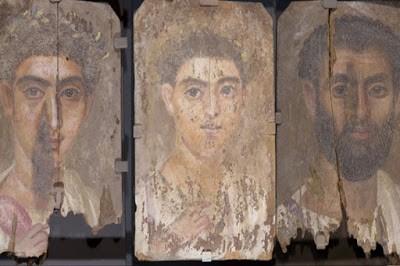 Тайна портретов мумий в древнеегипетских гробницах: новые факты
