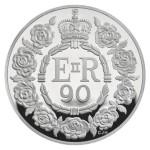 Юбилейная монета в 5 фунтов стерлингов