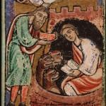 Prophet Habakkuk and Prophet Daniel