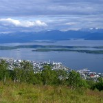 Molde's Panoramic view